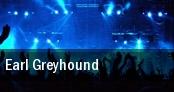 Earl Greyhound New York tickets