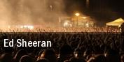 Ed Sheeran Seattle tickets