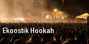 Ekoostik Hookah First Capital Music Hall tickets