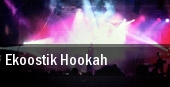 Ekoostik Hookah The Thompson House tickets