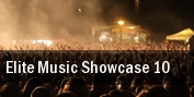 Elite Music Showcase 10 tickets
