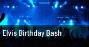 Elvis Birthday Bash New York tickets