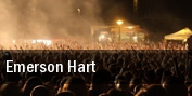 Emerson Hart tickets