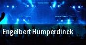 Engelbert Humperdinck The Ridgefield Playhouse tickets