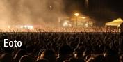 Eoto Paradise Rock Club tickets