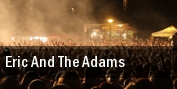 Eric and The Adams Tulsa tickets