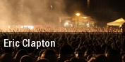 Eric Clapton Pepsi Center tickets