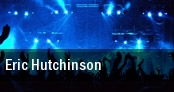 Eric Hutchinson Bluebird Nightclub tickets