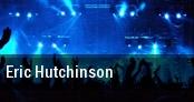 Eric Hutchinson Hawthorne Theatre tickets