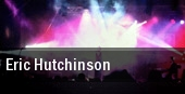 Eric Hutchinson Vinyl tickets