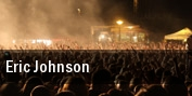 Eric Johnson Seattle tickets