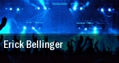Erick Bellinger Los Angeles tickets