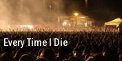 Every Time I Die San Antonio tickets