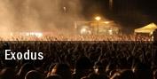 Exodus Seattle tickets