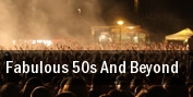 Fabulous 50s And Beyond Wildwood tickets