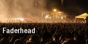 Faderhead Shampoo Nightclub tickets