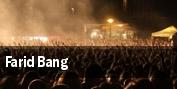 Farid Bang Tickets