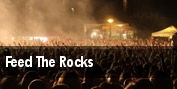 Feed The Rocks tickets