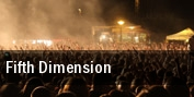 Fifth Dimension Niagara Falls tickets
