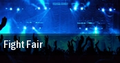 Fight Fair tickets