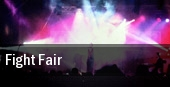 Fight Fair Tucson tickets