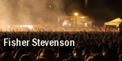 Fisher Stevenson Beaumont Club tickets