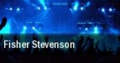 Fisher Stevenson Kansas City tickets