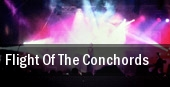 Flight Of The Conchords Las Vegas tickets