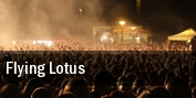 Flying Lotus Fortune Sound Club tickets