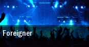 Foreigner Mountain Winery tickets