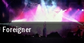 Foreigner Saratoga Performing Arts Center tickets