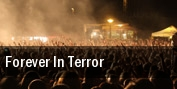 Forever In Terror tickets