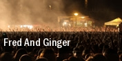 Fred And Ginger San Bernardino tickets