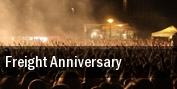 Freight Anniversary tickets
