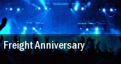 Freight Anniversary Freight & Salvage tickets
