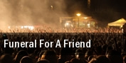 Funeral for a Friend Detroit tickets