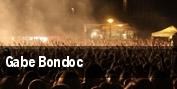 Gabe Bondoc tickets