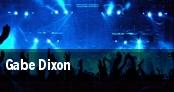 Gabe Dixon tickets