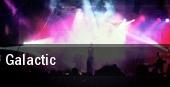Galactic Boston tickets