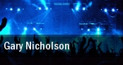 Gary Nicholson Bass Performance Hall tickets