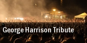 George Harrison Tribute tickets