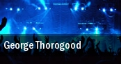 George Thorogood Gilford tickets