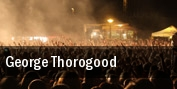 George Thorogood Mashantucket tickets