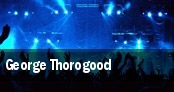 George Thorogood Meadowbrook Market Square tickets
