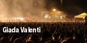 Giada Valenti tickets