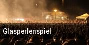 Glasperlenspiel Erfurt tickets