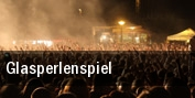 Glasperlenspiel Kulturzentrum Kammgarn tickets