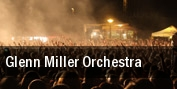 Glenn Miller Orchestra Duplin County Events Center tickets