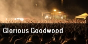 Glorious Goodwood West Sussex tickets