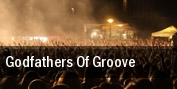 Godfathers of Groove Berklee Performance Center tickets